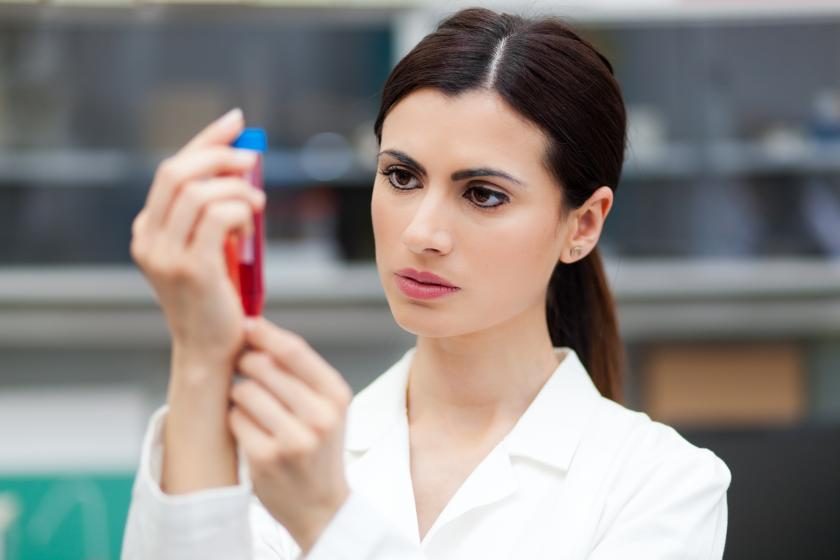 Women Underrepresented Among Medical Researchers