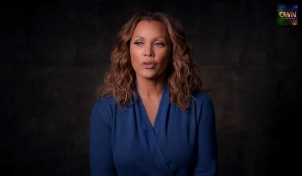 Vanessa Williams Reveals Details Of Childhood Molestation