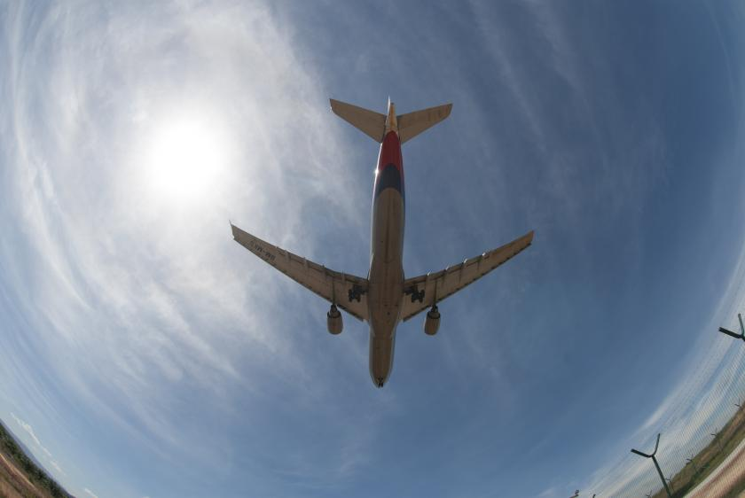 Scores Of AIDS Researchers Perish In Malaysia Airlines Crash
