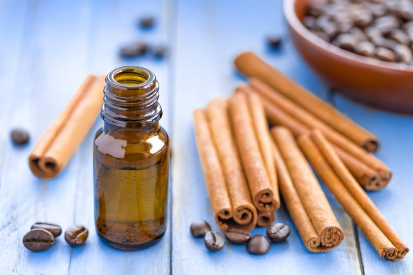 Cassia Cinnamon Oil Helps Prevent Food Poisoning