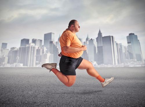Exercise And Avoiding The Couch Greatly Decreases Obesity Risk