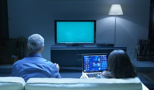 Watching TV And Playing Video Games May Not Relax You