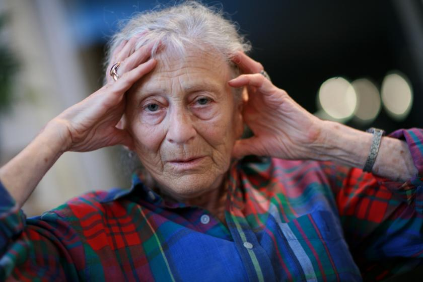 Mental Decline In Elderly Can Increase Risk Of Stroke