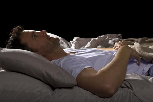 Poor Sleep Hygiene Is Related To Suicide Risk