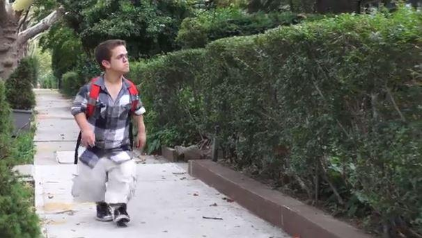 New Documentary Explore The Life Of A Dwarf