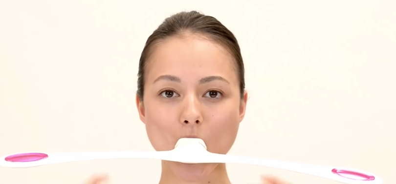 The Facial Fitness Pao
