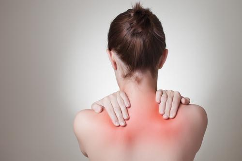 Inflammatory Pain May Have A Non-Addictive Painkiller Option