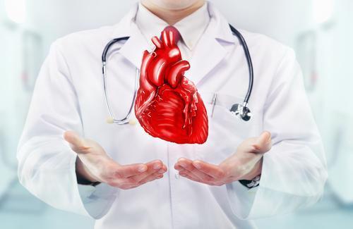 Doctors Have A New Heart Health Screening Process