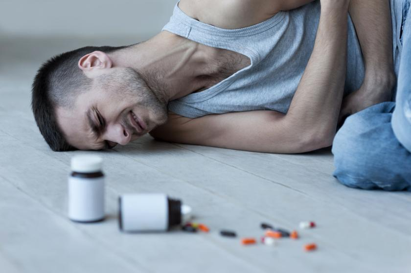 how to know if someone has a painkiller addiction