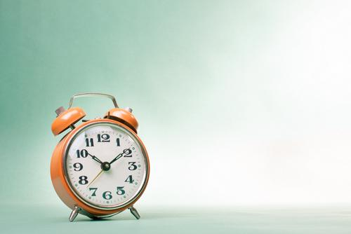 Beat The Clock (Time): Working Until A Task Is Finished Leads To ...