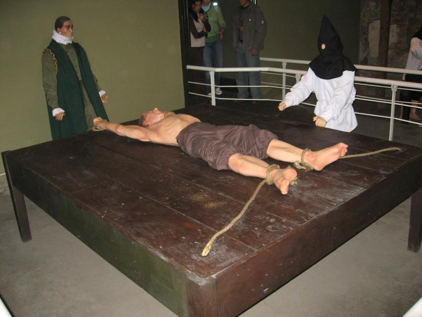 Torture/Execution Methods