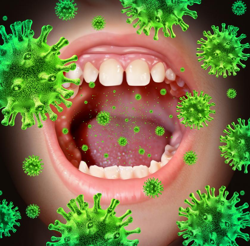 Are viral infections contagious