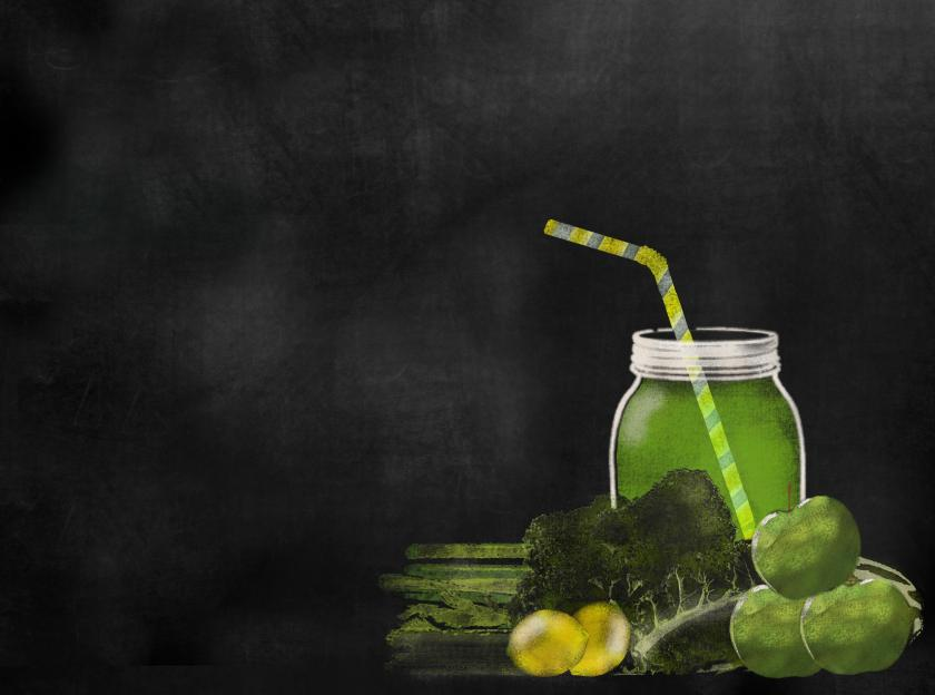 Juice Cleanses Cheat People