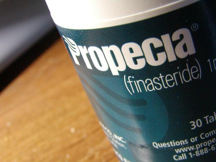 Are propecia side effects common