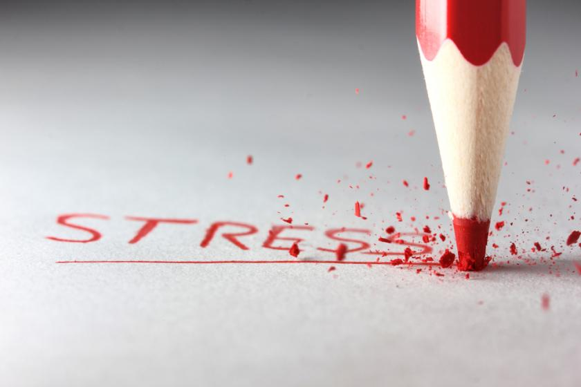Side Effects Of Stress: 5 Things Stress Does And Doesn't Cause
