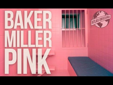 Color Psychology: Why Prisons Started Painting Their Walls Bubblegum Pink