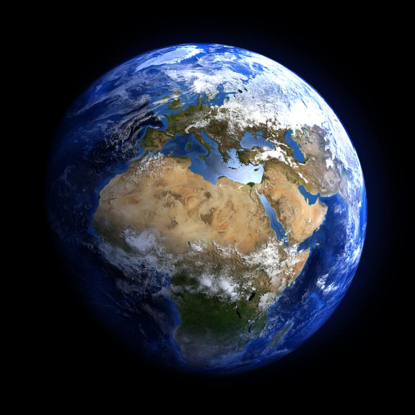 Earth Overshoot Day 2015: Our Natural Resources Budget Has Already ...