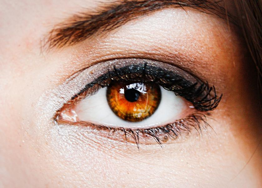 Vision And Schizophrenia Small Blood Vessels In Eyes May