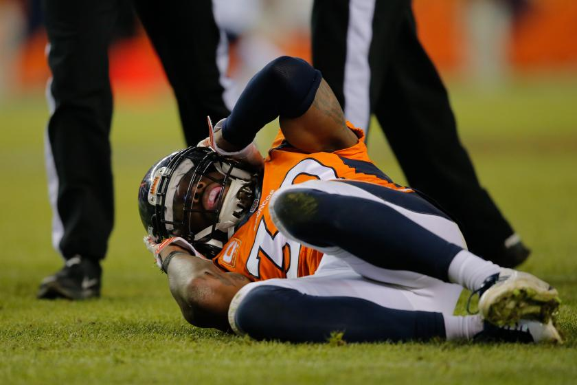 Concussions in the NFL