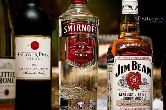 the influence of alcoholic advertisements on Alcohol advertising: what makes it attractive to youth alcohol advertisements because of the products promoted operate in concert to influence youth drinking.