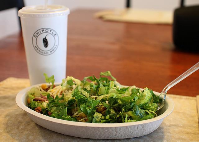 CDC reports more recent outbreak of E. coli cases linked to Chipotle