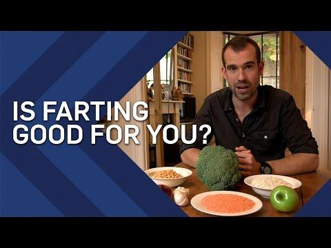 Is Farting Good For Us? What Our Flatulence Says About Our Health