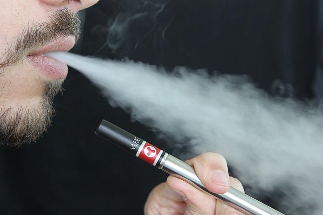 E-cigarette use may increase smoking cessation in US
