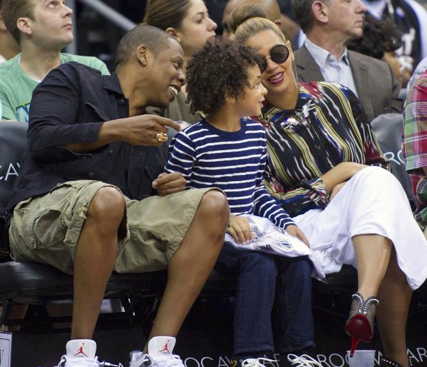 How many kids does jay z have beyonce and jay z you have to