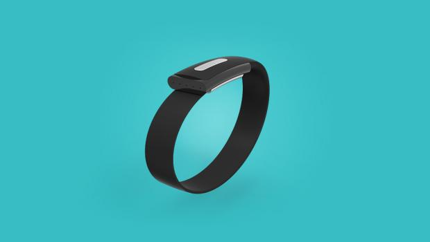 Nymi Bracelet — Your Password Determined By Your Heartbeat
