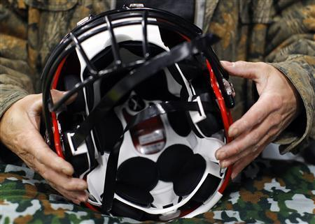Blood Testing to Diagnose Concussions