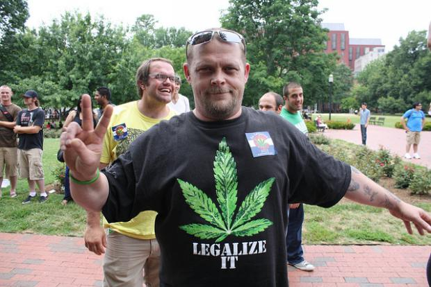 Could Florida Be The First Southern State To Legalize Marijuana?