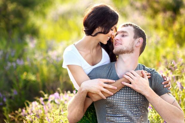 Most Women Think Love And Sex Should Go Together Is It