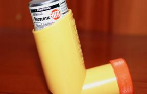 New tool to assess asthma-related anxiety