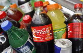 Coca Cola and Other Beverages