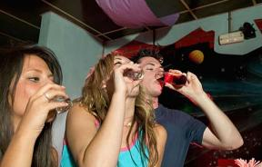 68% Underage Drinking Deaths Not Traffic-Related; Advocates Still Urge Ways To Improve Prom Safety