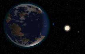 super earth