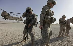 Public Support Influences Soldier's Mental Distress, Study Finds Ways To Reduce PTSD