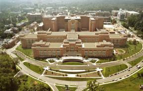 NIH Budget Sequestration Cuts Impact