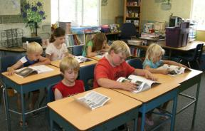 Early Math and Reading Ability Linked to Greater Success Later On in Life