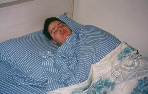 Rise In Sleep Apnea Cases Could Be Caused By Rise in Obesity