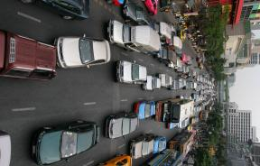 Hyperactivity Disorder May Be Caused, In Part, By Traffic Pollution