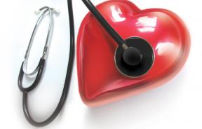 CoQ10 and Heart Health