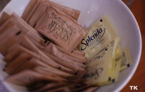 Splenda Sweetener Raises Insulin By 20%, Routine Increases Of Insulin Could Mean Type 2 Diabetes Risk