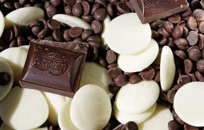Nestle Skinny Cow Reduced-fat Chocolates