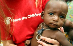 Malnutrition Killed 3.1M Children; Aids Pressing $9.6B Nutritional Campaign Ahead Of G8 Summit Meeting