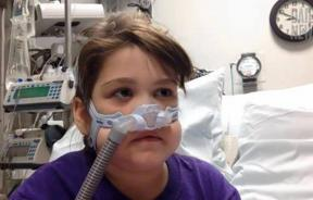 Sarah Murnaghan's Adult Lung Transplant Successful