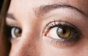 Food Induces Unexpected Dopamine Response in Eyes