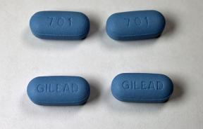 Antiretroviral treatment Truvada