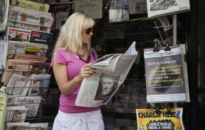 Women Less Informed About Politics Than Men, Even in Countries With Advanced Gender Equality