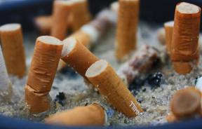 Australia's Drastic Cigarette Package Campaigns Could Change The Smoking World